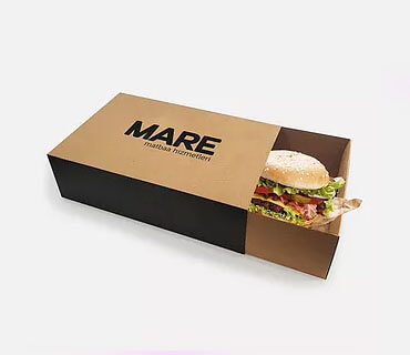 Hamburger Kutu Fiyatları